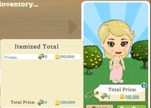 Customize My Farmer - Clothes, Costumes, and Features