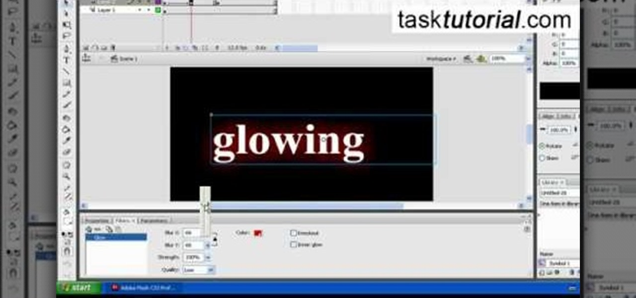 how to create wavelengths aftereffects
