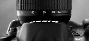 Fine Tune Your AF on a Nikon DSLR
