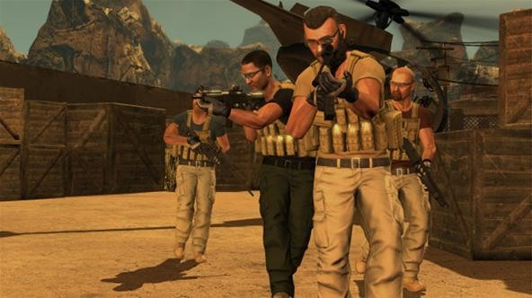 Blackwater Lends Its Name to Video Game Franchise