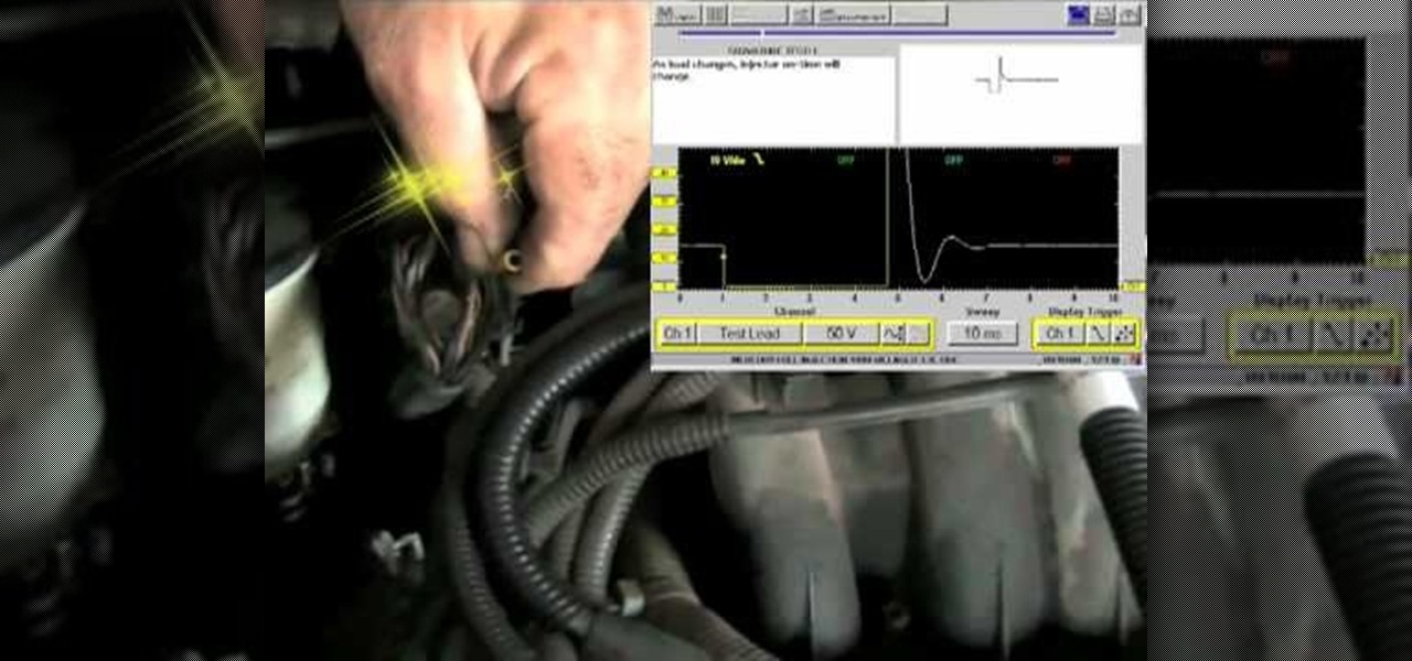 How to Troubleshoot a misfire (code P0305) on a 1999 Mercury Villager 3.3L « Auto Maintenance ...