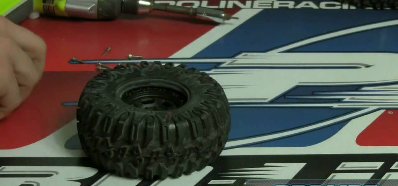 How To Install Traction Bands Onto Power Wheels Tires Yard