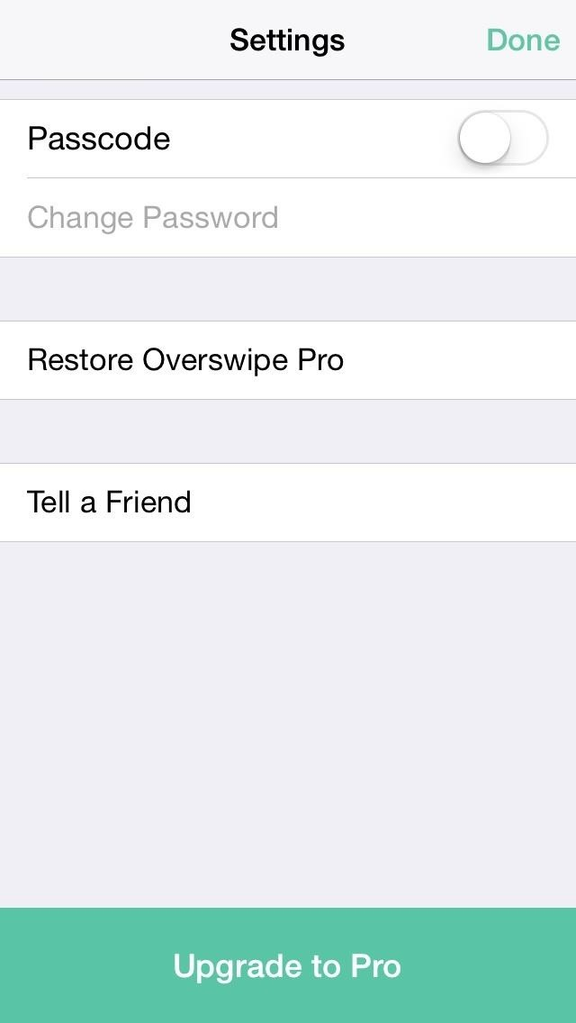How to Show Off Photos to Camera Roll Snoops on Your iPhone Without Any Risk