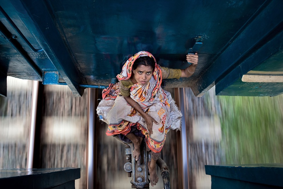Calling All Entries: The National Geographic 2010 Photo Contest