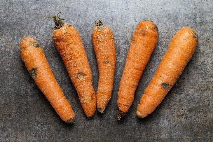 How Long Do Organic Carrots Last?