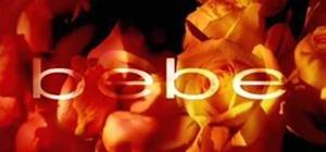 Bebe SPRING 2009 Ad Campaign