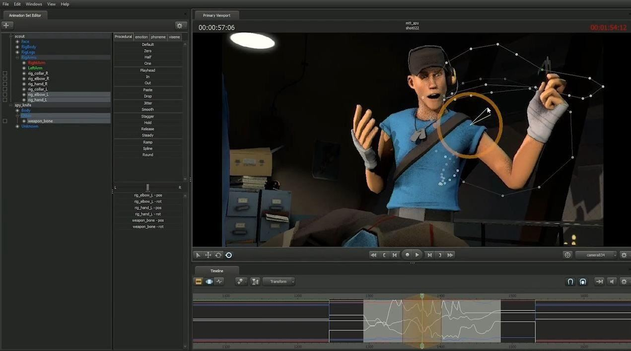 Valve Turns Gamers into Moviemakers with Source Filmmaker Beta