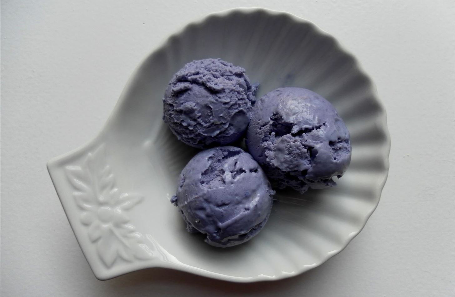 The All-Natural Secret to Turning Food Purple