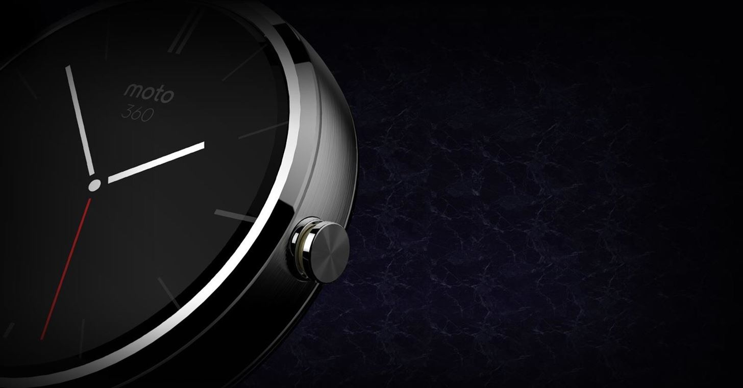 Google Beat Apple in the Next-Gen Smartwatch Race—And It Looks Incredible