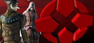Find the 10 secret glyphs in Assassin's Creed: Brotherhood