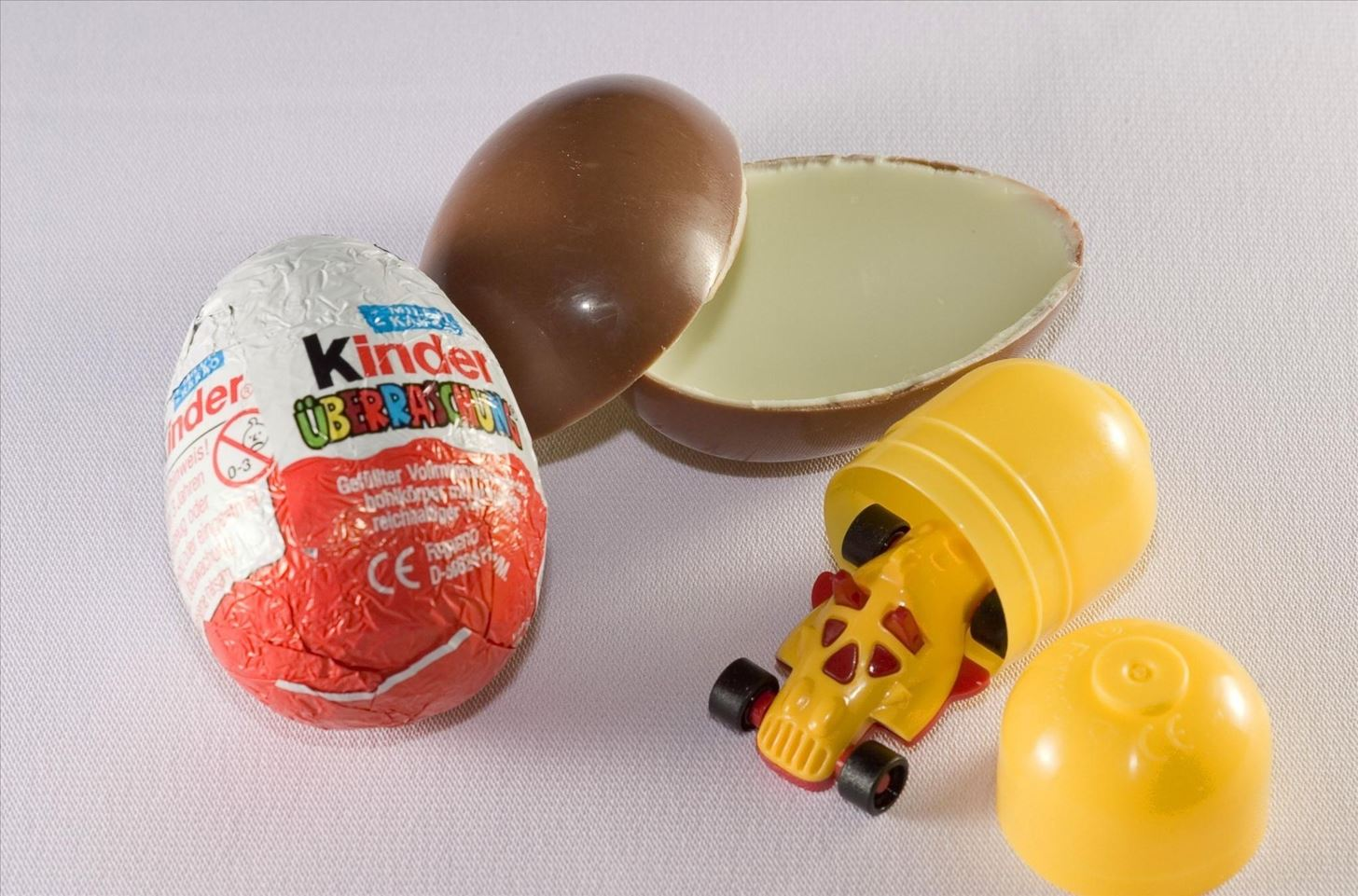 Easter Prank Gold! Sneak a Chocolate-Covered Raw Egg in Their Easter Basket