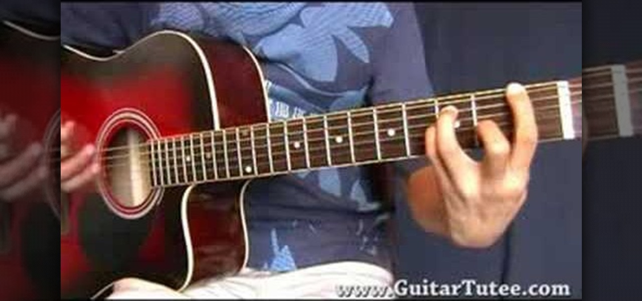 How To Play Single By New Kids On The Block Ft Neyo Acoustic
