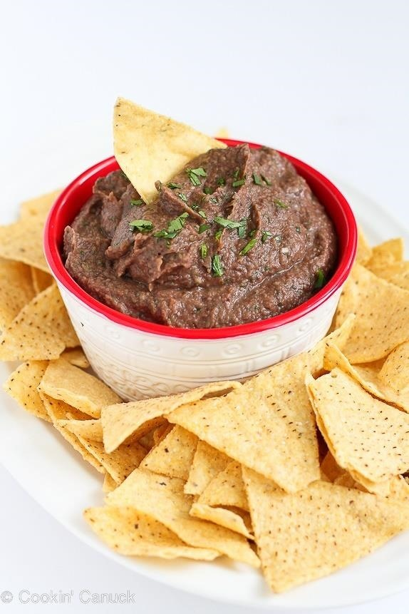 20 Easy Dips You Can Make in 5 Minutes or Less Using Your Food Processor