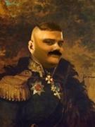 Gregory Roland Konrad Judas