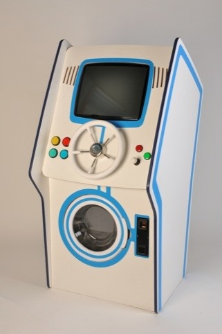 Finally! A Practical Use for Arcade Game Skills