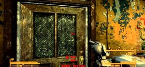 Find That Gun, the rare weapon 5.56mm high value pistol in Fallout New Vegas