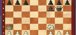 Use the special moves for your game pieces in chess