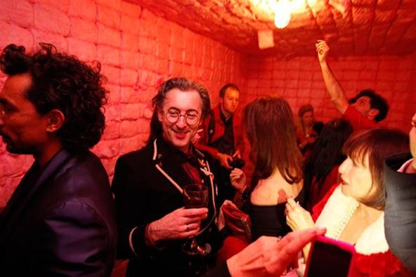Sweet Surrender! The World's Most Delicious Padded Cell