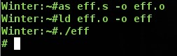 Writing 64-Bit Shellcode - Part 1 (Beginner Assembly)