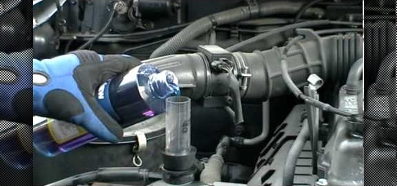 How to Tell if you have a blown head gasket in your engine « Auto