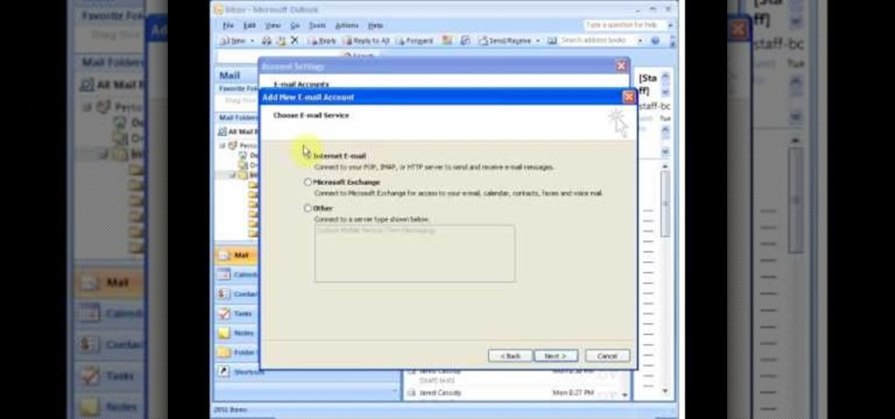 how to get an outlook email address