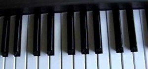 "Play ""Haven't Met You Yet"" by Michael Buble on piano"