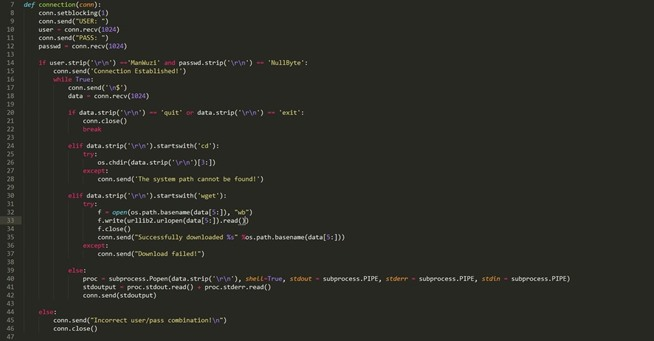 how to run code in python shell