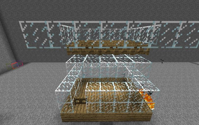 How to Create an Automatic Animal Harvester in Minecraft