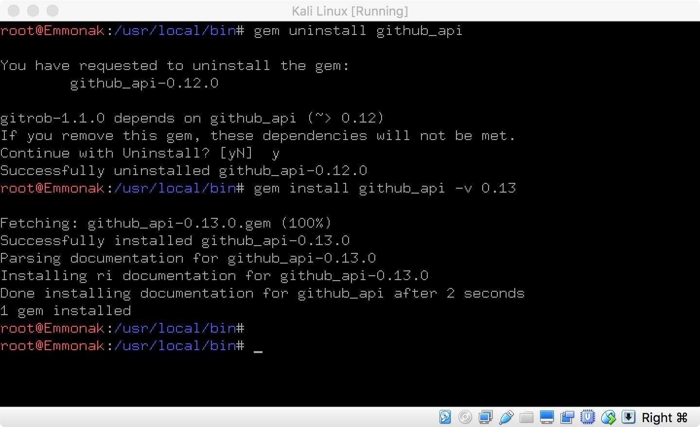How to Install Gitrob on Kali Linux to Mine GitHub for