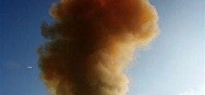 The Fireball Fire Rockets