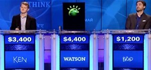 "IBM's ""Watson"" Supercomputer Demolishes World's Top Jeopardy Players"