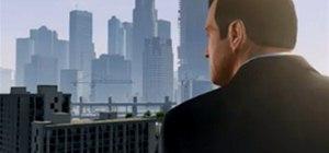 Los Angeles Revealed in Rockstar's New Trailer