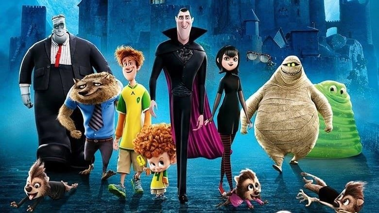 Hotel Transylvania 3full Movie Online Watch Free