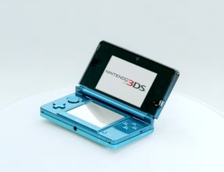 Nintendo E3:  3DS, Kid Icarus!