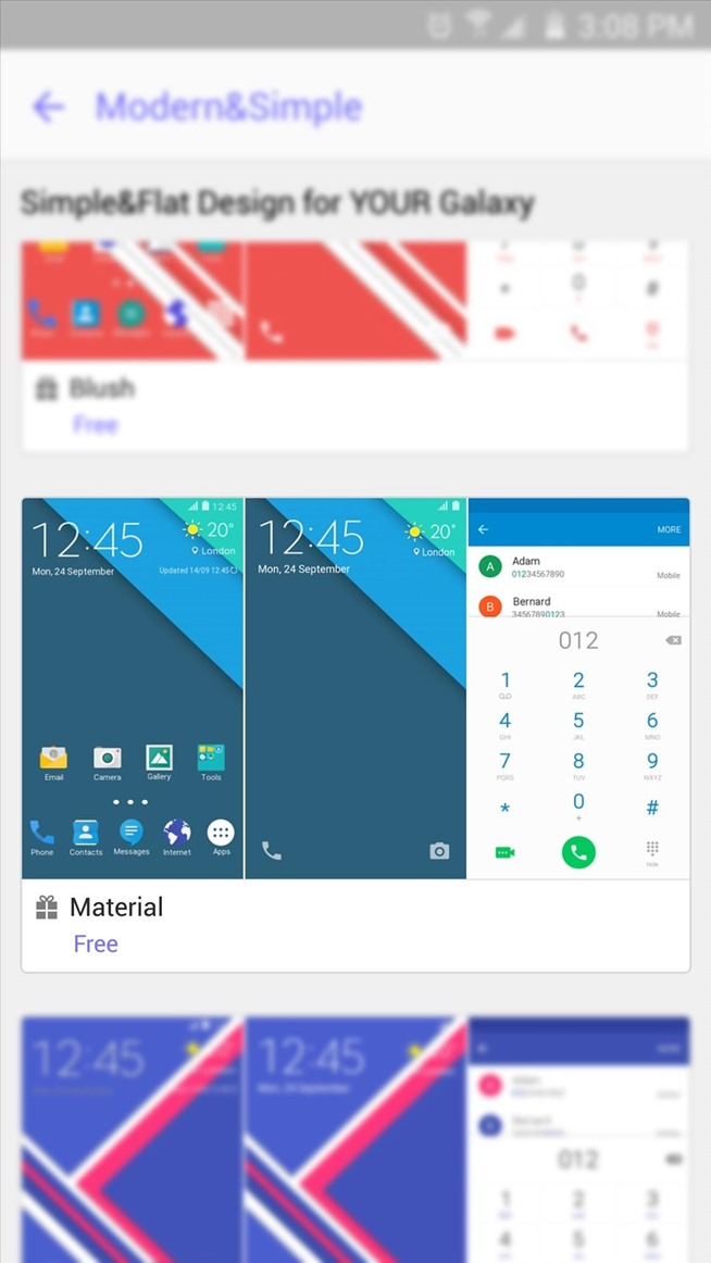 How To Remove Touchwiz On Your Galaxy S6 For A Clean ...