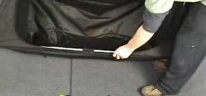 Assemble an Everthere cargo carrier bag