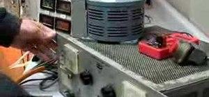 Run an at-home fusion reactor