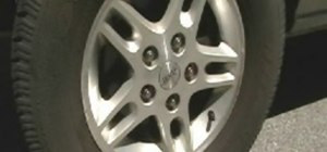 Protect and clean alloy rims