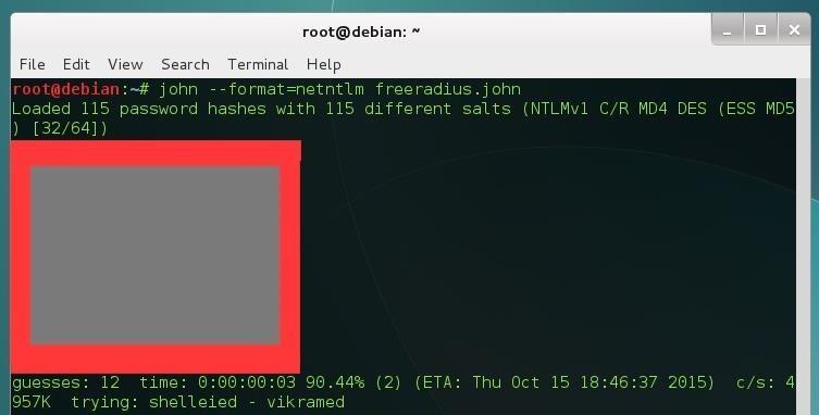 How to Hack WPA/WPA2-Enterprise Part 2 « Null Byte :: WonderHowTo