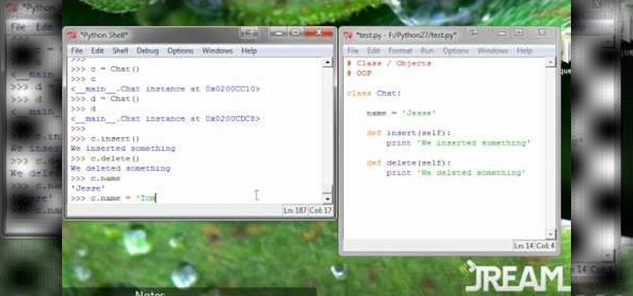 Hot Python How-Tos « Python :: WonderHowTo