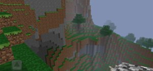 Minecraft Pocket Edition available for iOS