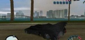 Mod Cars in Grand Theft Auto 3 Vice City (GTA3:VC)