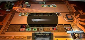 Get the Steam Treasure Hunt objective in Magic: The Gathering
