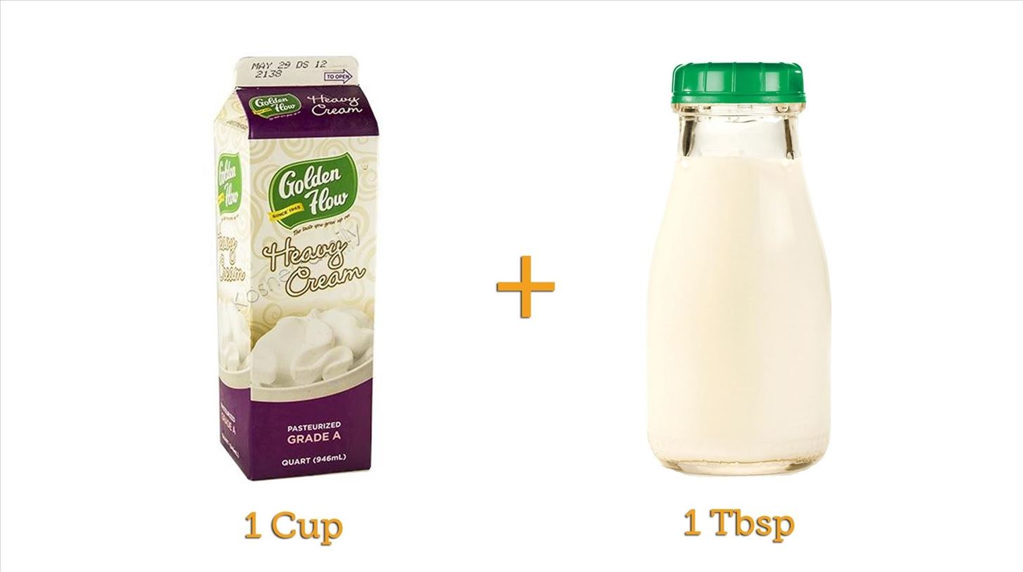 How to Make Easy Homemade Buttermilk, Sour Cream, & Crème Fraîche