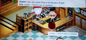Hack Yoville with the coffee glitch (12/23/08)