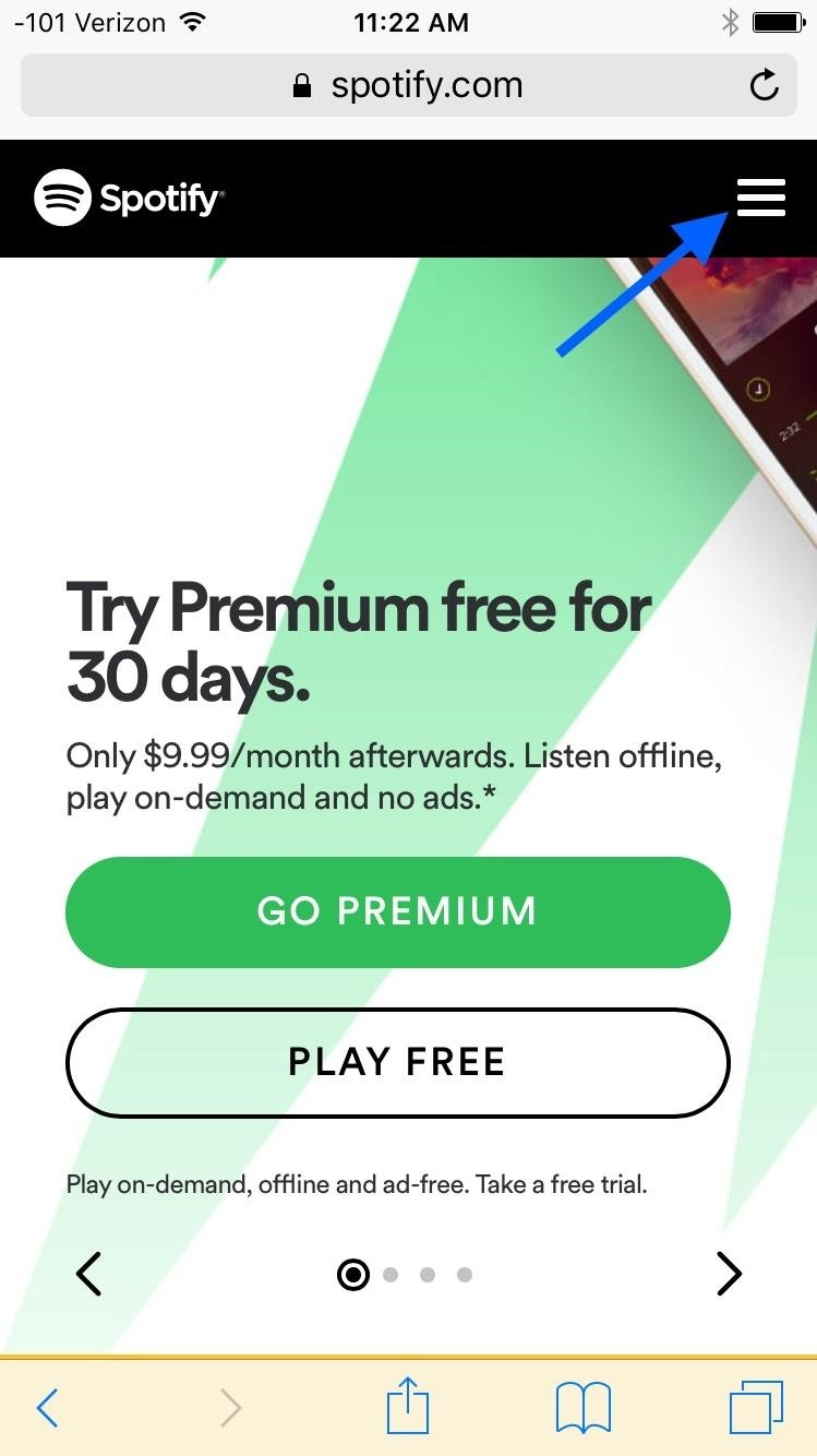 How to Recover Deleted Spotify Playlists