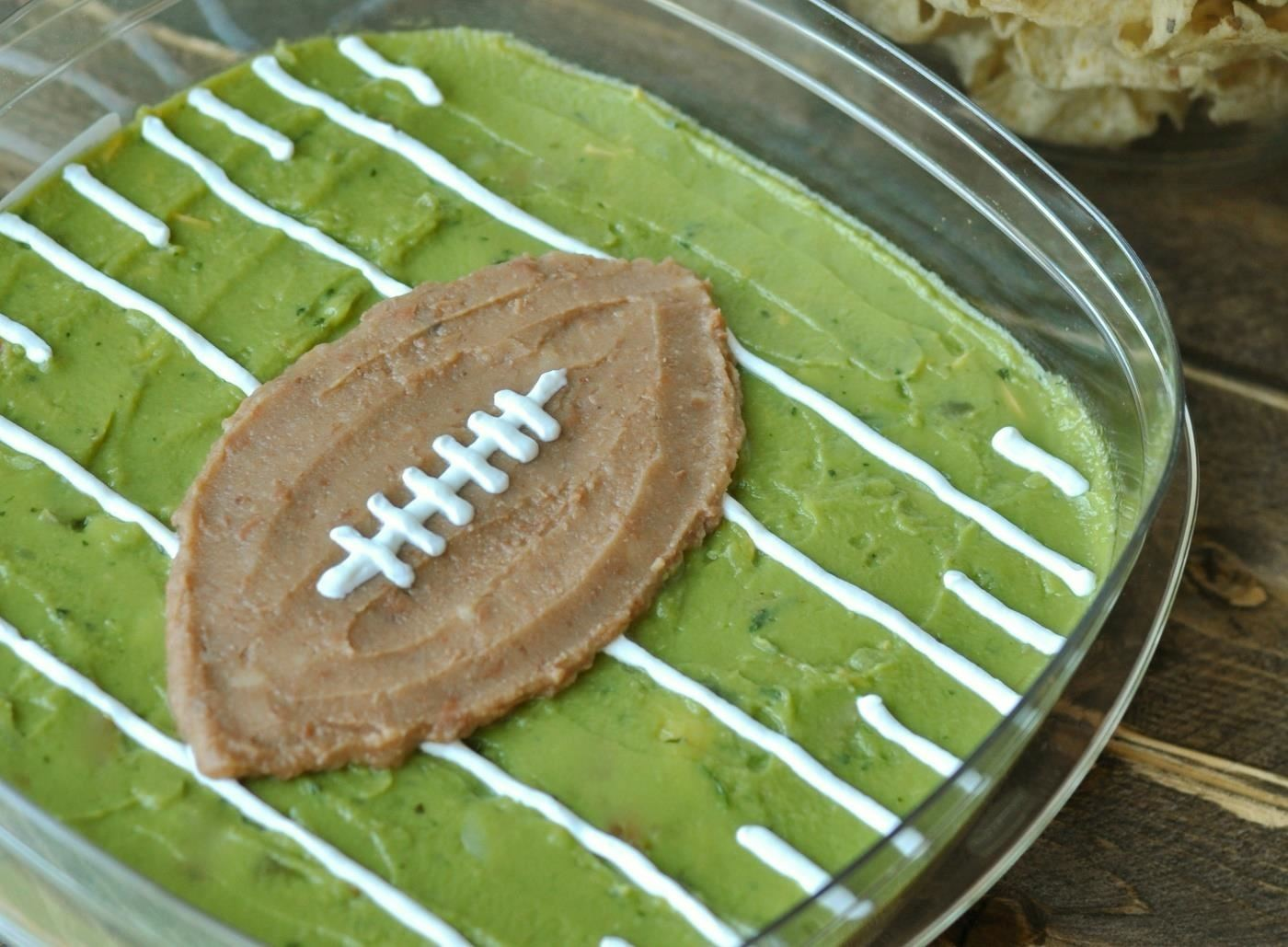 5-Minute Super Bowl Snacks for the Win
