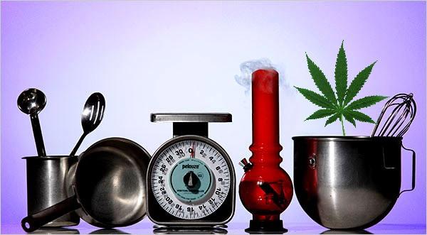 NYT: Culinary Creativity Fueled by Marijuana?