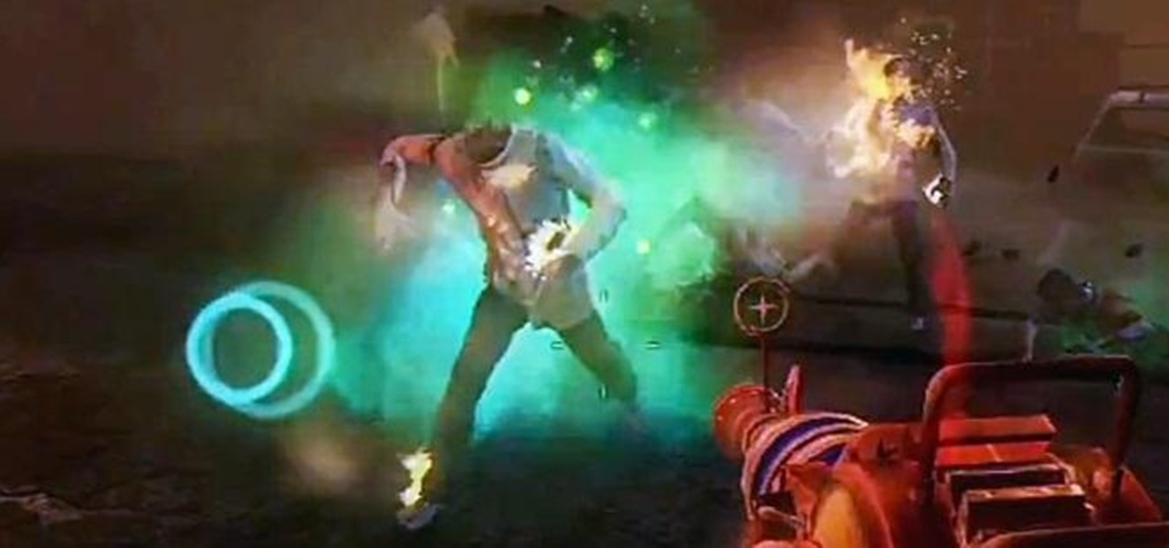Get the Ray Gun and LMG More Often in Call of Duty: Black Ops 2 Zombies