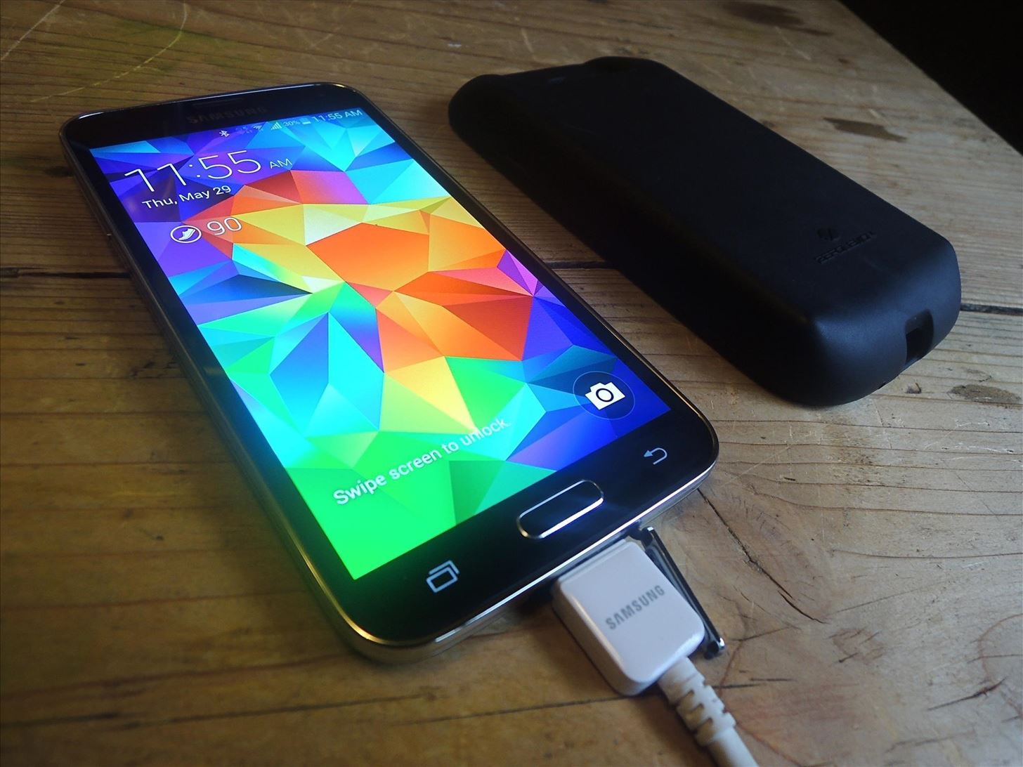 8 Ways to Cool Down & Prevent Your Samsung Galaxy S5 from Overheating